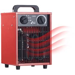 Profi-Industrie-Elektro-Heizlüfter mit 3.000 Watt und 3 Heizstufen