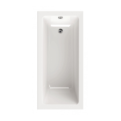Acryl-Badewanne Linha 150 x 70 cm, weiß