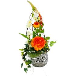 Kunstpflanze Ranunkel, I.GE.A., Höhe 40 cm