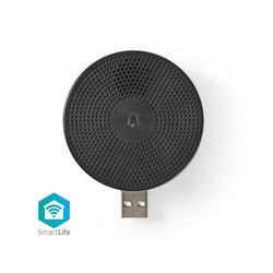 nedis Smart-Türklingel mit Kamera - USB - Wireless Alarmsirene