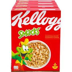 Kelloggs Smacks 330 g, 4er Pack