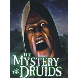 The Mystery of the Druids Steam Gift GLOBAL
