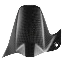 Carbon Teile für Ducati Monster/matt