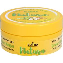 EUTRA natürliches Melkfett 150 ml