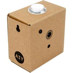Google AIY Vision Kit v1.1 Raspberry Pi® Zero WH 512 MB 1 x 1.0GHz inkl. Kamera-Modul, inkl. Contro