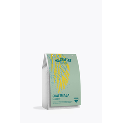 Wildkaffee Guatemala La Labor 250g