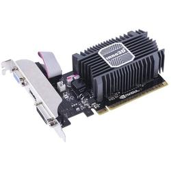 Inno 3D Grafikkarte Nvidia GeForce GT730 2GB DDR3-RAM PCIe x16 HDMI®, DVI, VGA
