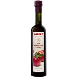 Apfel Balsam-Essig Barrique, 5 % Säure - WIBERG