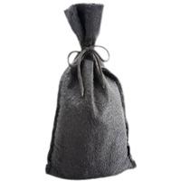 WENKO Raumentfeuchter-Sack 1 kg schwarz