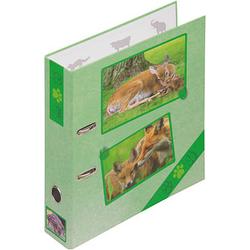 PAGNA Motivordner Waldtiere 7,5 cm DIN A4