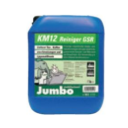 Cleanclub Gläser/Geschirreiniger KM12 10L Kanister