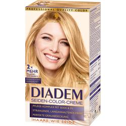 Schwarzkopf Diadem Seiden Color Creme Haarfarbe Saharablond 704