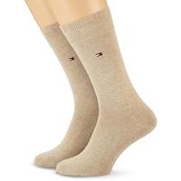 Tommy Hilfiger Socken beige
