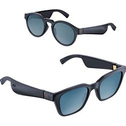 Bose Lenses Alto style M/L Linsen (Ersatzbrillengläser für die Audio-Sonnenbrille Audio Alto M/L) blau