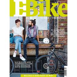 E-Bike - Ratgeber rund ums Rad