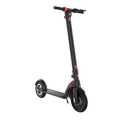 AsVIVA E-Scooter ES01 Tretroller