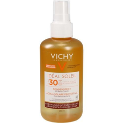 VICHY IDEAL Soleil Sonnenspray braun LSF 30 200 ml