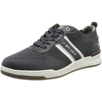 MUSTANG Shoes Sneaker mit gepolstertem Fersenpart 43