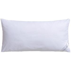 Microfaserkissen, Liliane, billerbeck, Bezug: 100% Baumwolle, (1-tlg) 40 cm x 80 cm