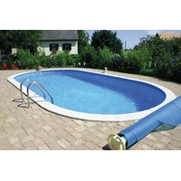 SUMMER FUN Florida Set 700 x 350 x 150 cm inkl. Sandfilter
