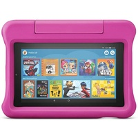 Amazon Fire 7 Kids Edition 2019 16 GB Wi-Fi pink