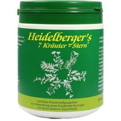 Heidelberger's 7 Kräuter Stern