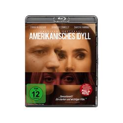 Amerikanisches Idyll Blu-ray