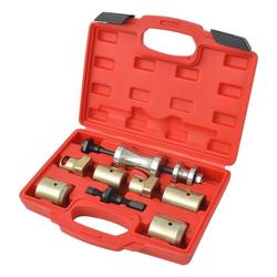 vidaXL Werkzeug vidaXL 8-tlg, Scheibenwischerarm-Abzieher Set
