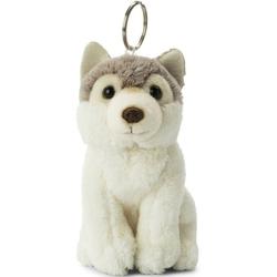 WWF Plüschanhänger Plüschanhänger Wolf 10 cm