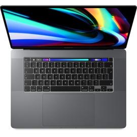 "Apple MacBook Pro Retina (2019) 16"" i9 2,3GHz 32GB RAM 1TB SSD Radeon Pro 5500M 8GB Space Grau"