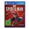 Ps4 Spiel Marvel's Spider-man Deutsche Version Sony Neuware