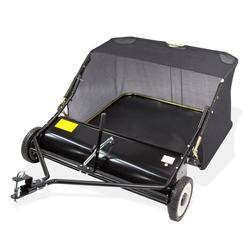 Rasenkehrmaschine Laubkehrmaschine für Rasentraktor 105cm