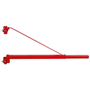 Kerbl 37122 Schwenkarmhalterung für Seilhebezug
