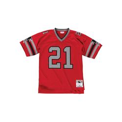Mitchell & Ness Footballtrikot NFL Legacy Jersey Atlanta Falcons 1989 Deion Sanders M