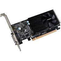 GT1030 LP 2GB DDR4 1151MHz (GV-N1030D4-2GL)