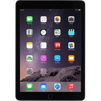 iPad 9.7 (2017) 128GB Wi-Fi Space Grau