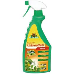 Neudorff Unkrautvernichter Finalsan UnkrautFrei Plus, Spray, 750 ml
