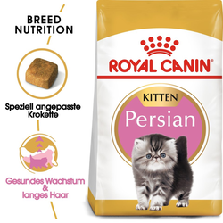 ROROYAL CANIN Persian Kitten Trockenfutter für Perser-Kätzchen 20 kg (2 x 10 kg)