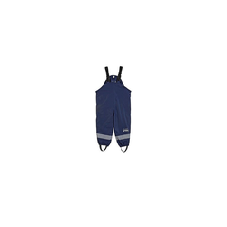 Sterntaler® Regenhose blau 80