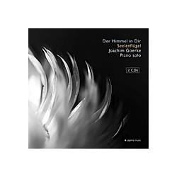 Der Himmel in Dir (Piano Songs for Silence Vol. III) & Seelenflügel, 2 Audio-CD