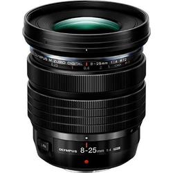 Olympus M.Zuiko Digital ED 8-25mm F4.0 PRO Objektiv