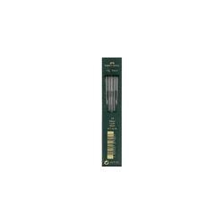 Faber Castell Druckbleistiftminen TK 2mm B 10 St