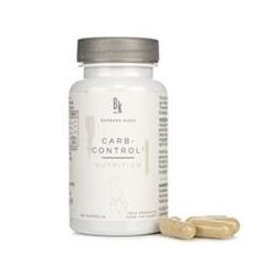 BK by Barbara Klein Carb Control mit Kidneybohnen, Banaba & Maulbeerblatt Extrakt, 60 Stück