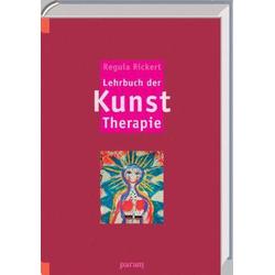 Lehrbuch der Kunst-Therapie