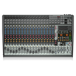 Behringer SX2442FX Mixer