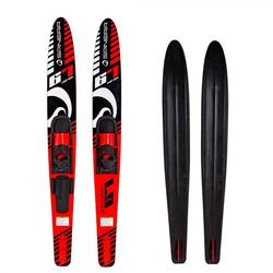 Spinera Wasserski Combo Red Sea 170 cm Einsteiger Ski
