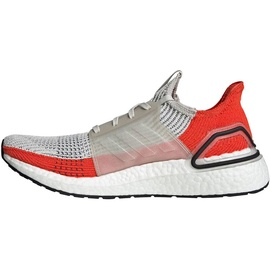 adidas Ultraboost 19 beige-orange/ white, 45.5