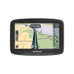 TomTom Start 52 EU Navigationsgerät (Europa (48 Länder), lebenslange Kartenupdates)