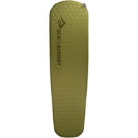 Sea to Summit Camp Mat Self Inflating Large olive 2020 Isomatten