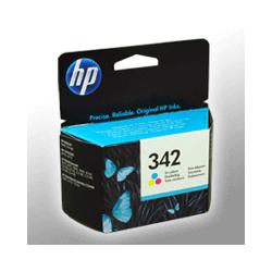 HP Tinte C9361EE  342  3-farbig